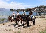 Horseback Riding Tour. San Pedro La Laguna, Guatemala
