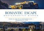 Romantic Escape at Sunset with Apericena. Gaeta, ITALY