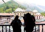 Sofia Rila Monastery and Boyana Church Guided Day Trip. Sofia, Bulgaria