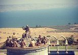 Private Tour of Nazareth & The Sea of Galilee, ,