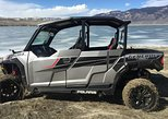 SOCIAL DISTANCING?TAKE A SMALLER GROUP TOUR WITH Red Canyon ORV Tours. Cody, WY, UNITED STATES