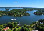 Stockholm Archipelago Tour with Guide,