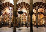Cordoba from Seville with Skip-the-Line at Mosque–Cathedral. Sevilla, Spain