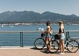 Recorrido en bicicleta por la ciudad de Vancouver,