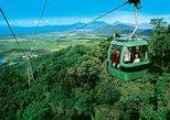 Kuranda Rainforest station, Scenic railway and Skyrail tour, Cairns y el Norte Tropical, AUSTRALIA