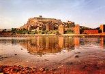 3 Days Guided tour from Marrakech to Fes via desert. Uarzazat, Morocco
