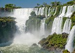 Argentinian Side of the Falls - All Tickets Included. Foz do Iguacu, BRAZIL