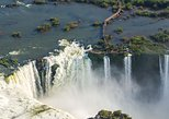 Brazilian Side of the Falls - All Tickets Included. Foz do Iguacu, BRAZIL