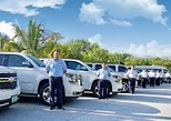 Private Transportation From/To Cancun Airport To/From Playa del Carmen. Playa del Carmen, MEXICO