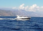 Cruise from Naples to Capri and Amalfi Coast - yacht 50', Naples , ITALY