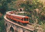 Train Tickets From Kandy to Ella or Ella to Kandy. Kandy, Sri Lanka