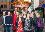 Belfast Bike Tour with Beer Tasting,