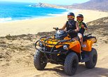 Cabo San Lucas - Beach and Desert 4x4 ATV Tour, Los Cabos, MÉXICO