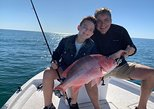 4-Hour Private Near-Shore Fishing Charter from Orange Beach, ,