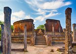 Polonnaruwa Ancient Kingdom Private Tour From Colombo.. Colombo, Sri Lanka