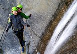 Level-2 Half Day Waterfall Climb from Wanaka. Wanaka, New Zealand