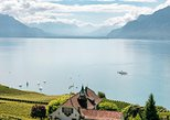 Lavaux Panoramic Dinner Tour. Lausana, Switzerland