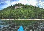 Death's Door Bluff Kayak Tour, ,