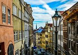 Private Transfer from Dresden to Prague with 2 Sightseeing stops, Dresden, Alemanha