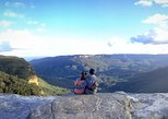 Blue Mountains Day Trip Including Parramatta River Cruise. Sidney, AUSTRALIA