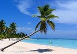 Isla Saona El Paraiso del Caribe, Punta de Cana, REPUBLICA DOMINICANA