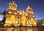 Recorrido por la ciudad de Córdoba con opción de visitar la Plaza de los Jesuitas,