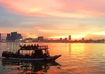 Sunset Cruise - One and a half hours with unlimited beer, soft drinks and fruits. Phnom Penh, Cambodia