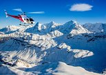 Eiger north face 13 Min. Helicopter tour from Interlaken/Gsteigwiler, Interlaken, SUIZA