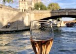 Champagne Tasting on a Seine River Cruise, Paris, França