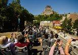Tour turístico en autobús con paradas libres en la ciudad de Quebec Pase de 1 día. Quebec, CANADA