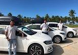 Departure transfer with Tour from Porto de Galinhas to Airport of Recife,