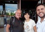 Traslado de chegada do aeroporto de Recife para a Praia dos Carneiros,