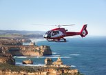 Helicopter Flight + Fine Dining Private Luxury Great Ocean Road Tour. Melbourne, AUSTRALIA