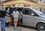 Private transfer from Saint Tropez to Nice up to 8 persons, Saint-Tropez, FRANCIA