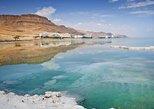 Tour por el Desierto del Negev & el Mar Muerto. Sde Boker, ISRAEL
