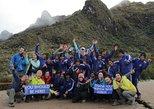 Ruta Inca de 7 días de caminata guiada a Machu Picchu desde Cusco. Machu Picchu, PERU