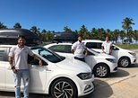 Arrival Transfer from Airport of Recife to Maragogi Hotels,