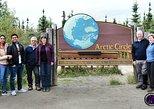Excursión por el Círculo Polar Ártico. Fairbanks, AK, ESTADOS UNIDOS
