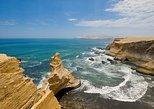 Visita privada a la Reserva Nacional de Paracas con las Islas Ballestas. Paracas, PERU