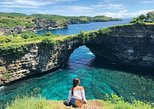 One Day Nusa Penida Island West, ,
