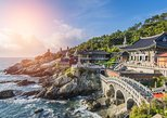 Cruise Layover: Full-day Customizable Private Busan Highlight Tour. Busan, South Korea