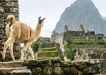 Machu Picchu (Day Trip). Machu Picchu, PERU