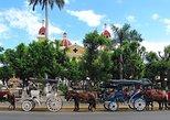 Granada Colonial & Isletas Boat Tour. Granada, NICARAGUA