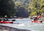 Rio Verde 2 days Rafting Expedition,