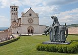 Assisi Fullday from Rome with Papal Blessing on Parchment INCLUDED, Assisi, ITALY