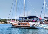 Beyond The 12 Islands Sailing Trip. Mugla, Turkey
