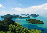 Angthong National Marine Park by Big Boat from Koh Samui (Snorkeling&Kayaking). Koh Samui, Thailand