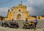 Antigua Villages Tour. Antigua, Guatemala