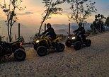 Recorrido al atardecer en quad de Antigua. Antigua, GUATEMALA