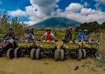 Aventura cultural en Antigua en todoterreno ATV. Antigua, GUATEMALA